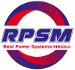 logo de REAL POWER SYSTEMS MEXICO