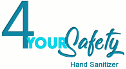 logo de 4YOUR SAFETY