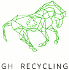logo de GH RECYCLING