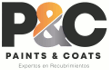 logo de PAINTS AND COATS